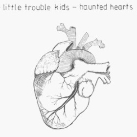 haunted hearts single