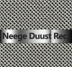 neege dust records