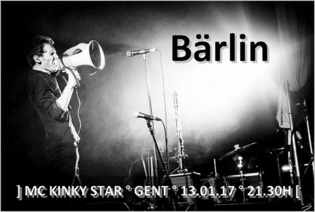barlin