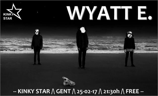 wyatte