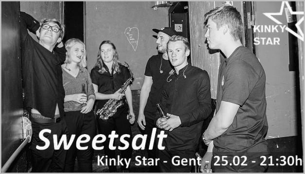 sweetsalt